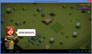 Clash of Clans PC